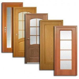 Двери, дверные блоки Сурского