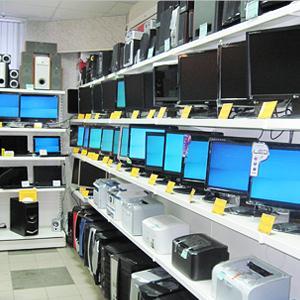 Компьютерные магазины Сурского