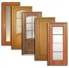 Двери, дверные блоки в Сурском