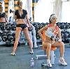 Фитнес-клубы в Сурском