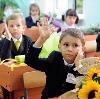 Школы в Сурском