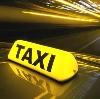 Такси в Сурском