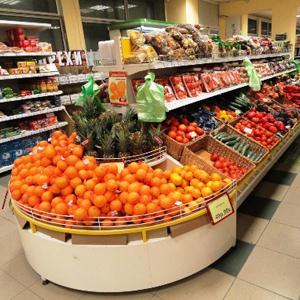 Супермаркеты Сурского